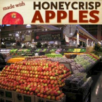 Organic Honey Crisp Apples – Nationwide Sale, Recipes, etc.